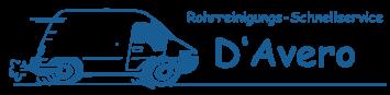 Rohrreinigungs-Schnellservice  D' Avero|Rohr-, Kanal-, Abflussreinigung
